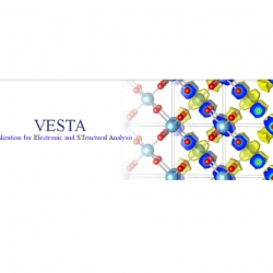 تبدیل Primitive Cell به Conventional Cell با VESTA